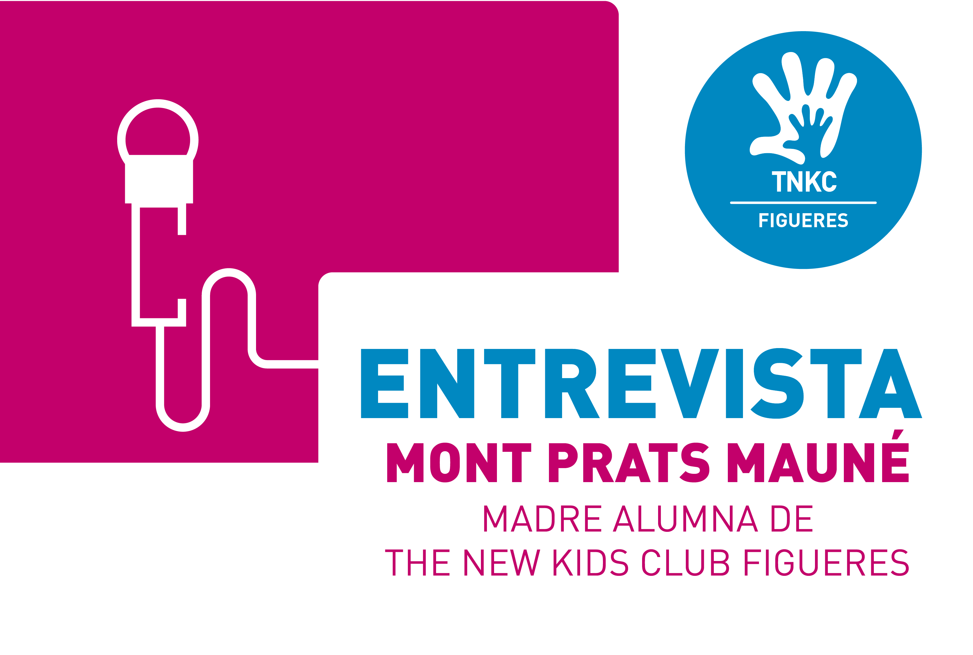 Interview: Mont Prats Mauné, mother